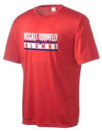 Mccall Donnelly High School Alumni