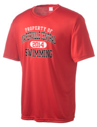 Naperville Central High School Swimming