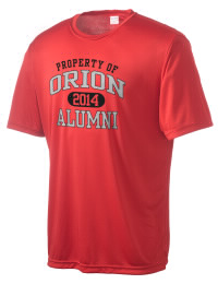 Orion High School Alumni