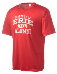 Erie High School Alumni