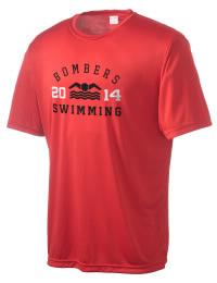 Rensselaer Central High School Swimming