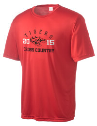 Cedar Falls High School Cross Country