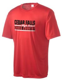 Cedar Falls High School Cross Country
