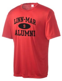 Linn Mar High School Alumni