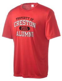 Creston High School Alumni