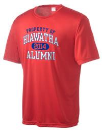 Hiawatha High School Alumni