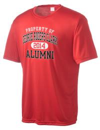 George Rogers Clark High School Alumni