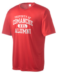 Comanche High School Alumni