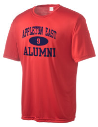 Appleton East High SchoolAlumni