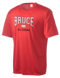 Bruce High School Alumni