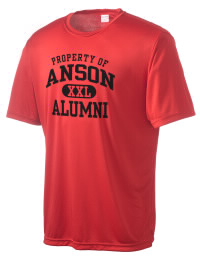 Anson High School Alumni