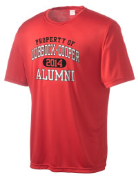 Lubbock Cooper High School Alumni
