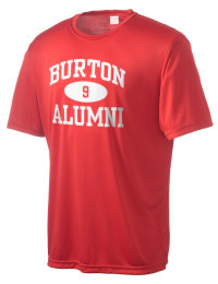 Burton High School Alumni