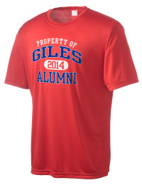 Giles High School Alumni