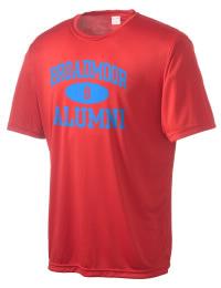 Broadmoor High SchoolAlumni