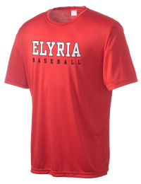 Elyria High School Baseball