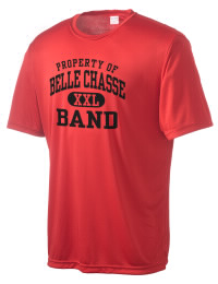 Belle Chasse High School Band