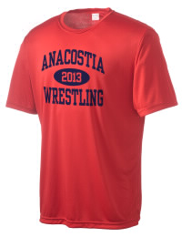 Anacostia High School Wrestling