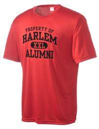 Harlem High School Alumni