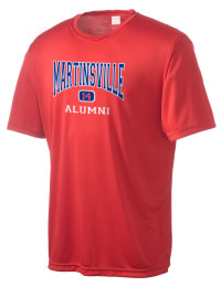Martinsville High School Alumni