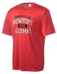 Newport High School Alumni