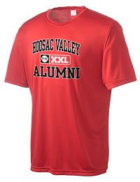 Hoosac Valley High School Alumni