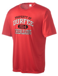 Durfee High School Cheerleading