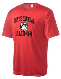 Benzie Central High School Alumni