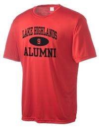 Lake Highlands High School Alumni