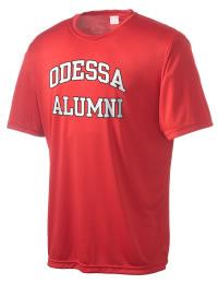 Odessa High School Alumni