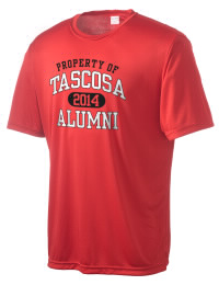 Tascosa High School Alumni