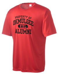 Okmulgee High School Alumni