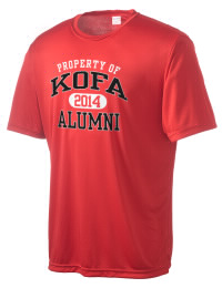 Kofa High School Alumni
