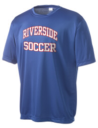 Riverside High School Soccer