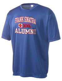 Frank Sinatra High School Alumni
