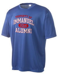Immanuel High School Alumni