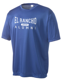 El Rancho High School Alumni