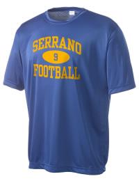 Serrano High School Football