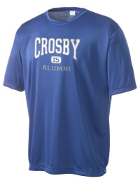 Crosby High School Alumni