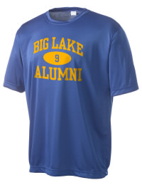Big Lake High School Alumni