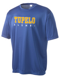 Tupelo High School Alumni