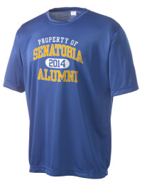 Senatobia High School Alumni