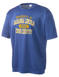 Gahanna Lincoln High School Cross Country