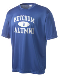 Ketchum High School Alumni