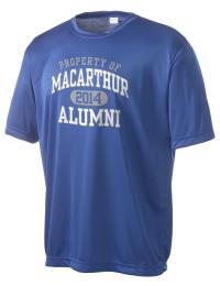Mcarthur High School Alumni