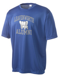 Leavenworth High School Alumni