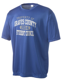 Graves County High School Student Council