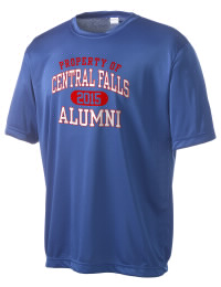 Central Falls High School Alumni