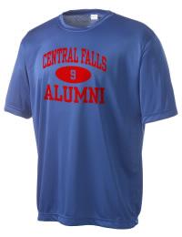Central Falls High School Alumni