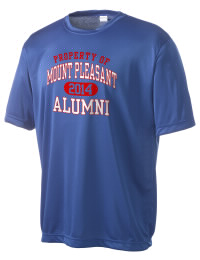 Mt Pleasant High School Alumni